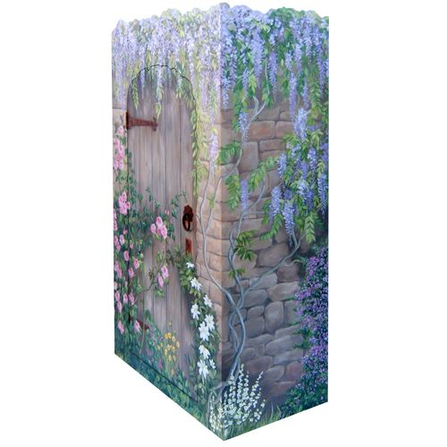 Secret Garden Armoire from PoshTots