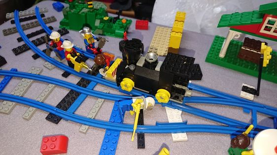 Forum Battles: The trolley problem, by hacos