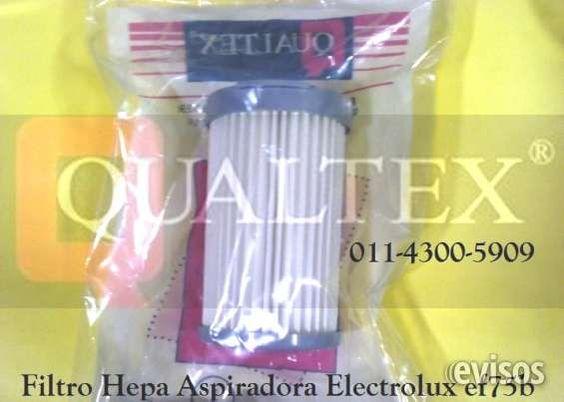 FILTRO HEPA PARA PHILIPS Y ELECTROLUX  QUALTEX® Repuestos y Accesorios para Electrodomé ..  http://constitucion.evisos.com.ar/filtro-hepa-para-philips-y-electrolux-id-672261
