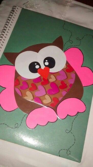 Decoraciones bonitas para hojas de cuadernos buscar con for Buscar decoraciones