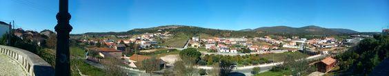 Vista Geral - Encosta, Vila Moreira