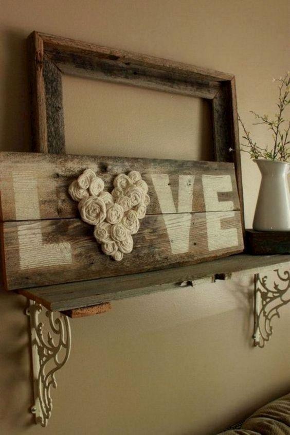 Adorable DIY Decorative Accent
