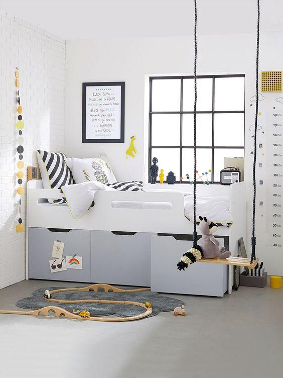 Régua-autocolante, para quarto de criança-Móveis e Decoração-Vertbaudet | vertbaudet.pt