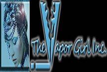 The Vapor Girl