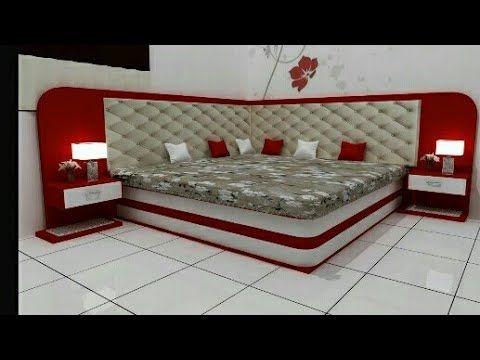 New 50 Mordern Bed Design 2018 Latest Bedroom Furniture Design