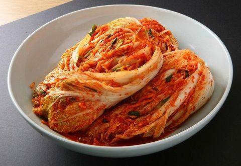 Kim chi cải thảo là loại kim chi phổ biến nhất