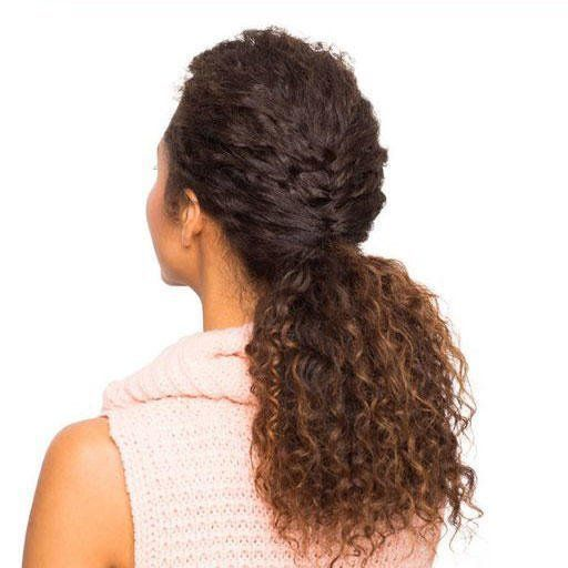 Corset French Braid Work Hairstyles Box Braids Hairstyles Curly Hair Styles