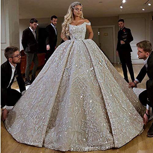 Robe mariee Robe de mariée de luxe pleine