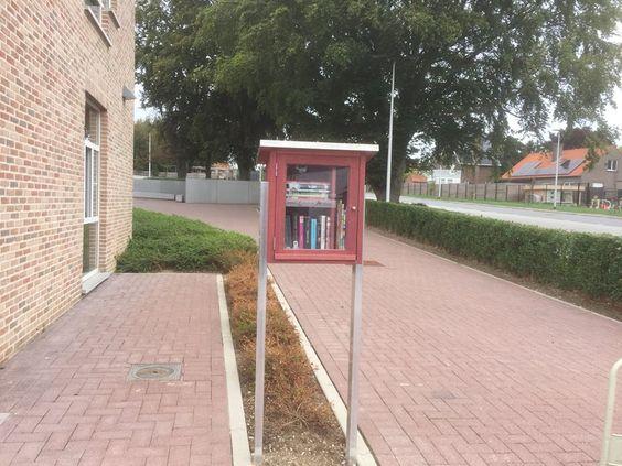 Mini-Bibliotheek Lananaken 2
