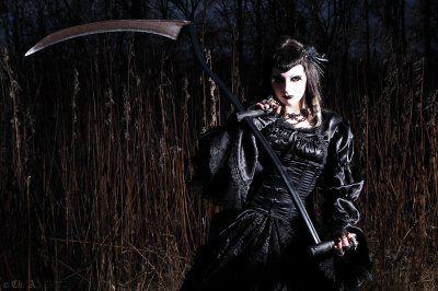 Blog de gothic-models - Page 7 - photos de modèles goths, & dark ladies - Skyrock.com