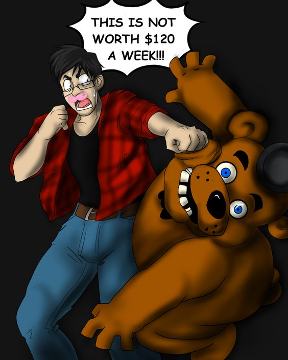 Markiplier, FNAF and Night on Pinterest Markiplier Fnaf