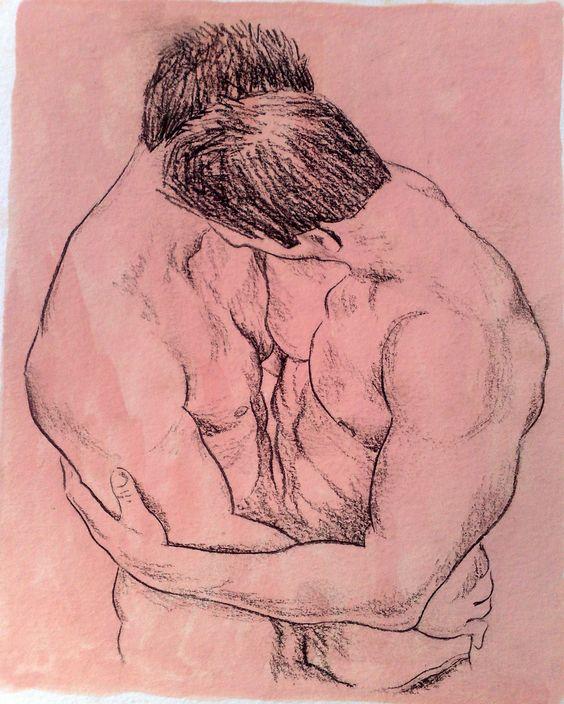 Gay Love Art 6