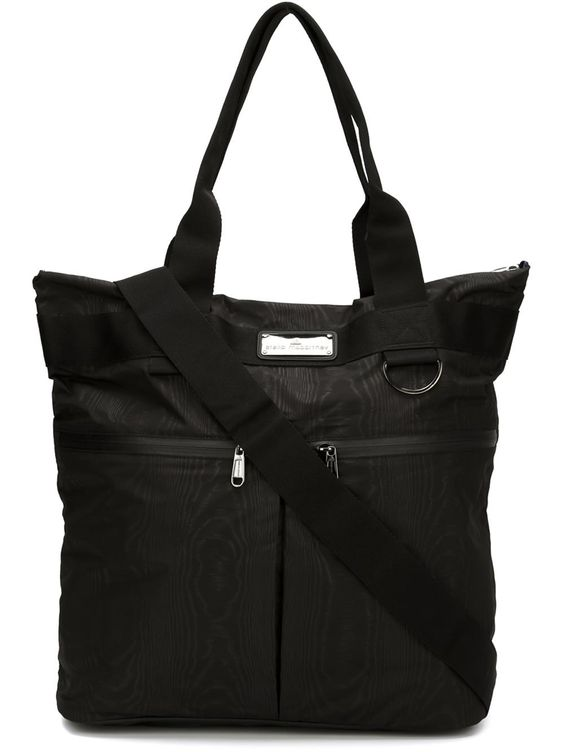 "Adidas By Stella Mccartney bolso tote ""Big Sportsbag"""