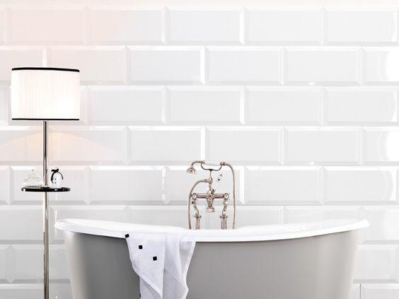 piastrella diamantata per il mio prossimo bagno e cucina | bagno ...
