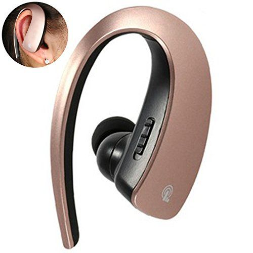 Bluetooth Headset Stereo Music Bluetooth Earphone Wireless Headphone Voice Command With Microp Bluetooth Headset Headphones Bluetooth Earpiece Bluetooth Device