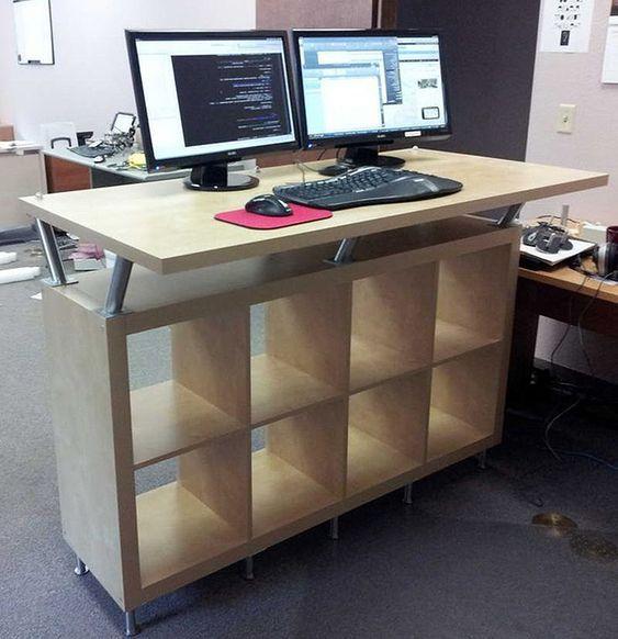 The Premiere Touch Therapeutic Massage Ikea Reception Desk Reception Desk Desk Hacks