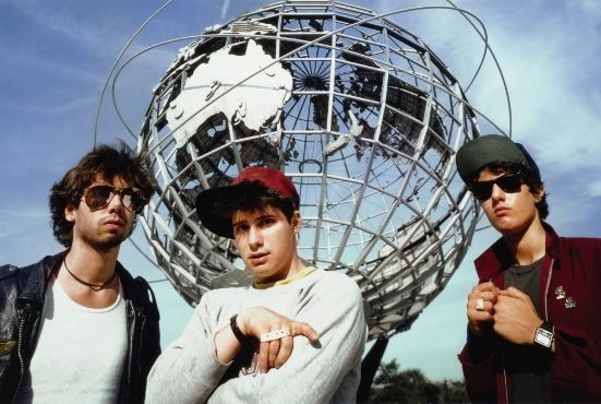 Sad to hear Adam Yauch aka MCA of the Beastie Boys lost his battle with cancer today #MCARIP