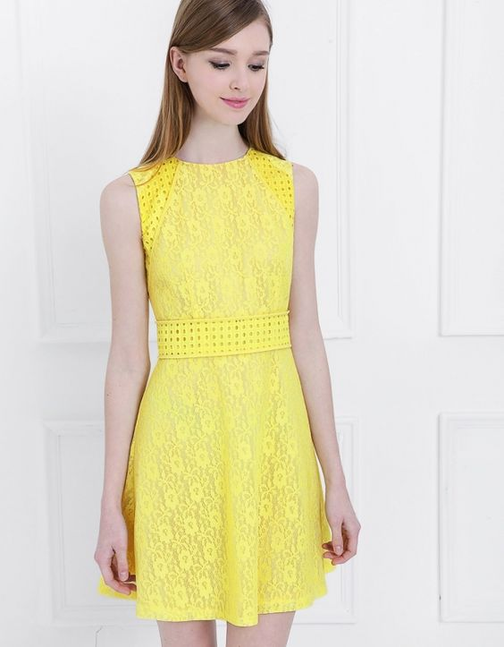 Rizzo Dress