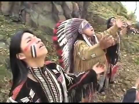 This is the MOST Talented Music People in the WORLD. ALL RESPECT To all Native American Indians who have Suffer in This World and for Your History. USA IS YO...