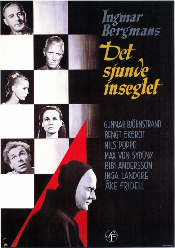 The Seventh Seal.