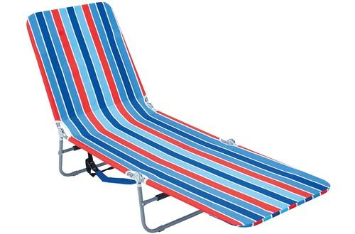 10 Best Portable Lightweight Folding Beach Lounge Chairs Reviews In 2020 Beach Lounge Chair Folding Lounge Chair Folding Beach Lounge Chair