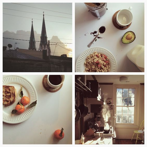 instagram inspo from rose & crown