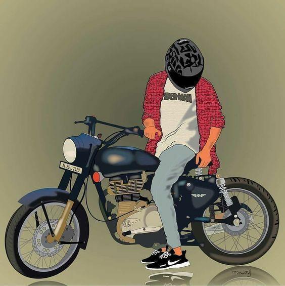 Pin Di Geng Motor Art Download ktm scooter wallpaper gif