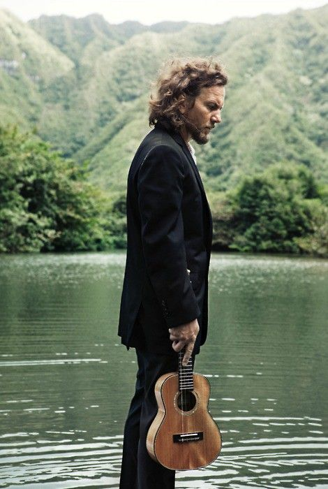 Mr. Eddie Vedder