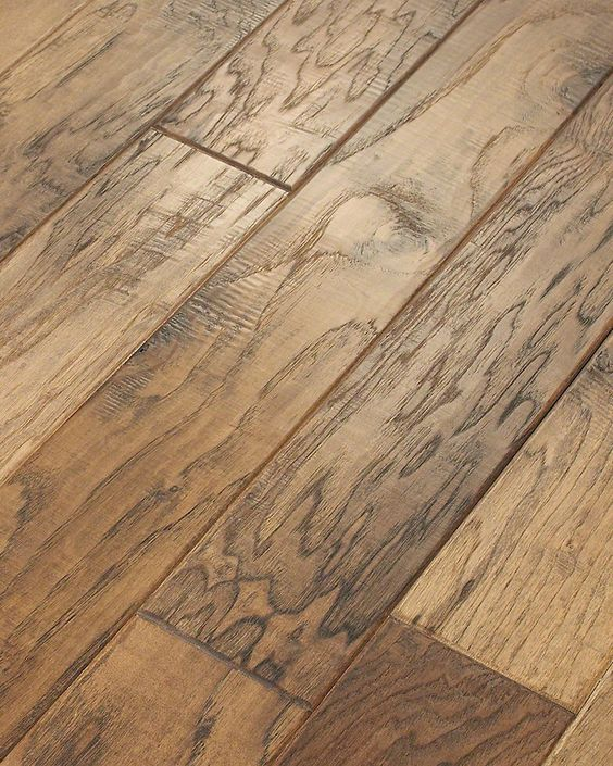 Check Out This Beautiful Flooring McCulloughs Offers
