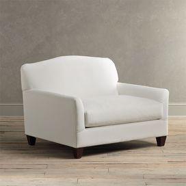 Fairchild Arm Chair