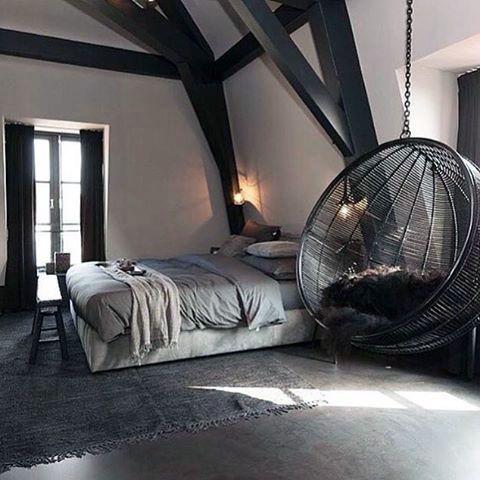 Techniques For Brightening A Dark Bedroom In 2020 Bedroom Decor