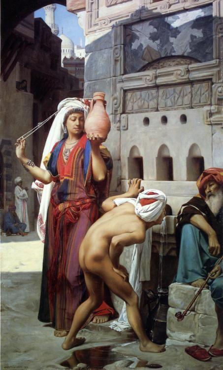 The philosophe without knowledge  Jean J. A. Lecomte du Noüy, 1873 #ArtLovers