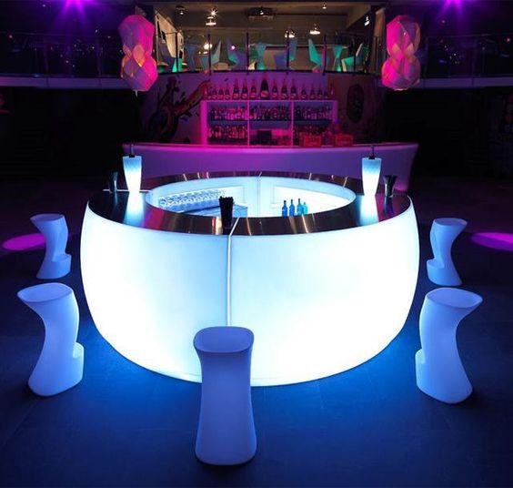 Fancy - Fiesta Bar by Vondom