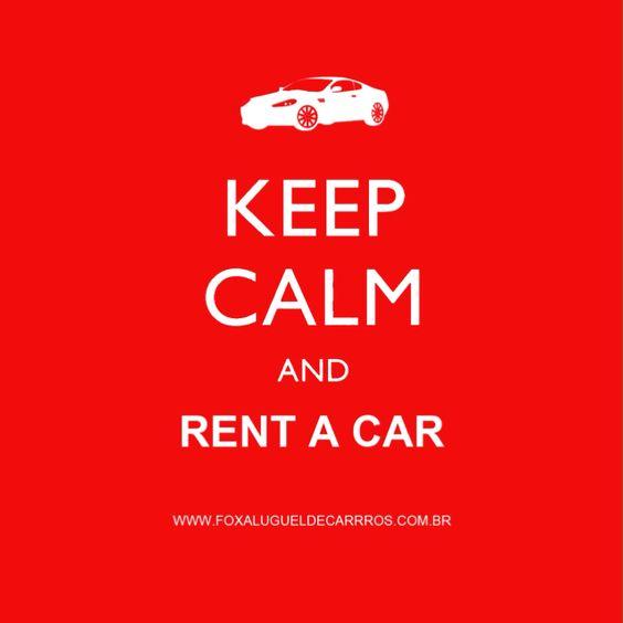 Marketing: Fox Rent a Car