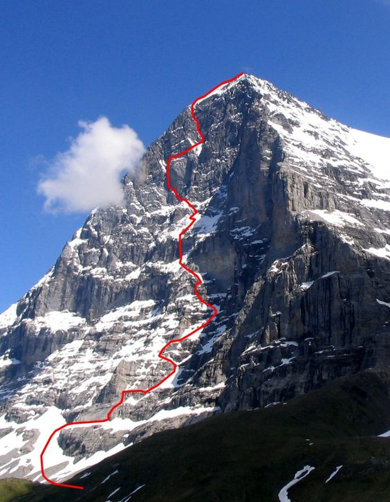 Eiger North Wall Switzerland | Favorite Places Europe | Pinterest | Switzerland Mountains and Volcano & Eiger North Wall Switzerland | Favorite Places Europe | Pinterest ... pezcame.com