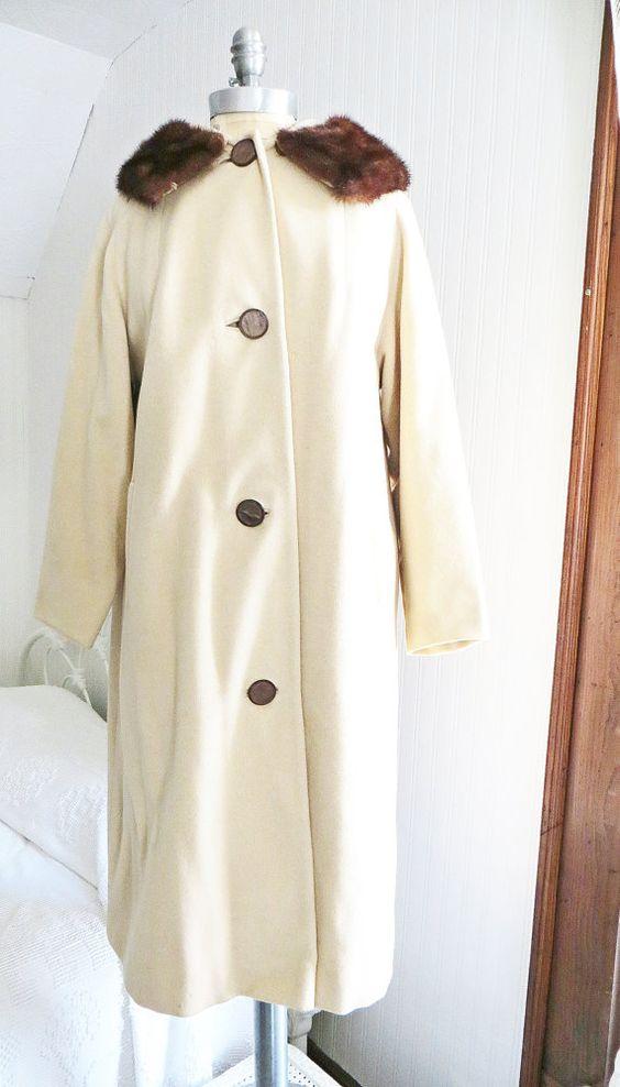 100 Percent Cashmere Coat - Coat Nj