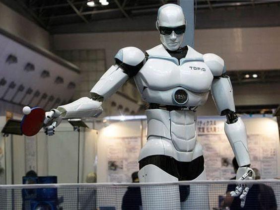 Bà Xã Tôi Là Robot