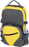 """17"""" Extreme Pak 600D Poly Backpack, (704502)"""