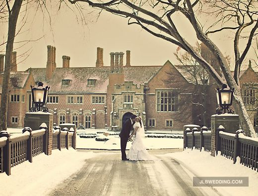 Weddings At Meadowbrook Mansion In Rochester MI