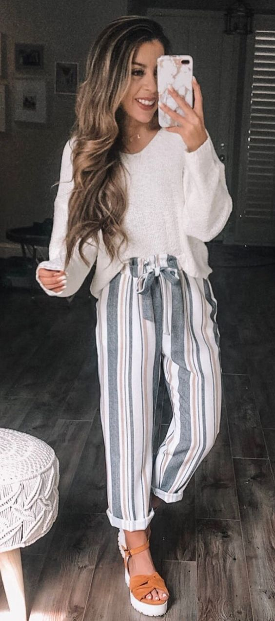 Insanely Cute Summer Pants