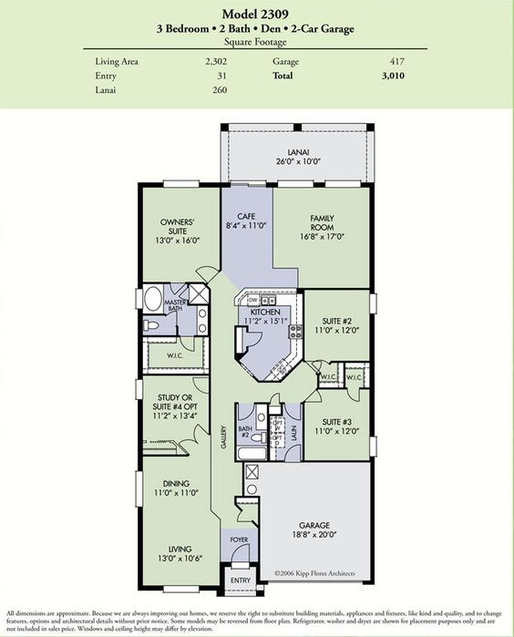 Meritage Homes Floor Plans Austin