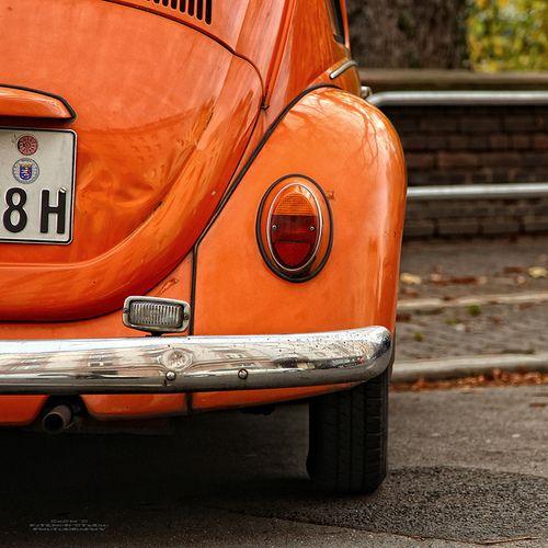 VW // Classic Car
