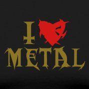 I <3 METAL