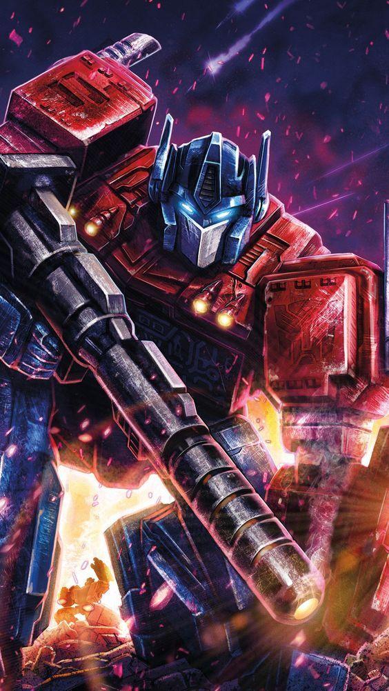 Download Hd Desktop Wallpapers For Your Desktop Pcs Wallpaper Hubs Transformers Autobots Transformers Movie Transformers Optimus