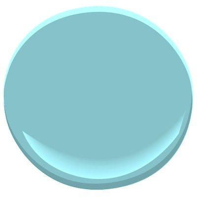 This was the winner benjamin moore aura paint in pool - Benjamin moore aura interior paint ...