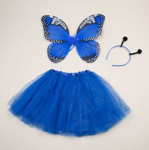 d guisement enfant papillon anniversaire bleu comme le ciel pinterest beautiful b b. Black Bedroom Furniture Sets. Home Design Ideas