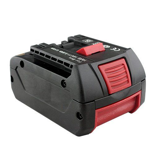 18V 3.0AH Li-ion Batterie Accumulateur Pour Bosch Bosch 17618 25618 CFL180 RHH180 GSR 18 PSB 18 VE-2, PSB 18VE2, PSB 18VE-2, PSR 18 VE2, PSR 18 VE-2 Koopower http://www.amazon.fr/dp/B00B193312/ref=cm_sw_r_pi_dp_O7Nzvb1MGNR6J