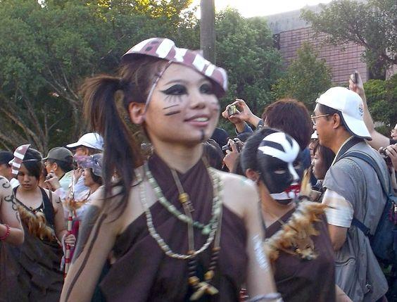 Dream Parade 2012