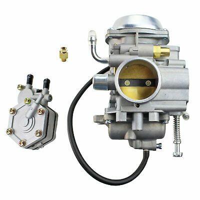 New Carburetor Carb for Polaris Sportsman 400 2001-2005 2008-2014 Free Shipping