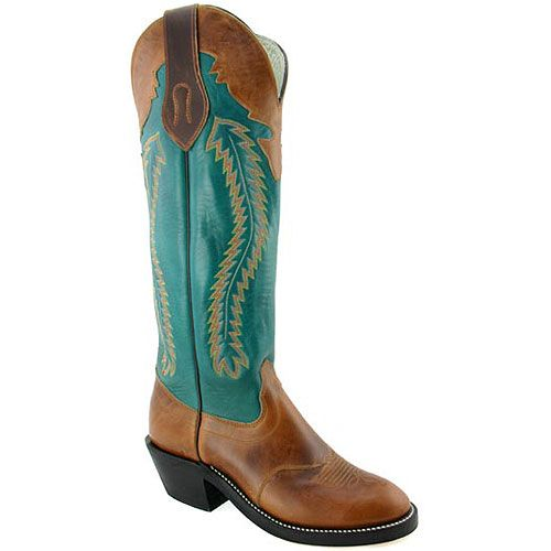 Olathe Men's Working Ranch Western Boots